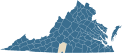 Pittsylvania County